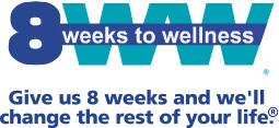 8 Weeks to Wellness