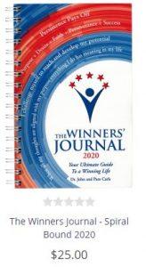 Winners Journal