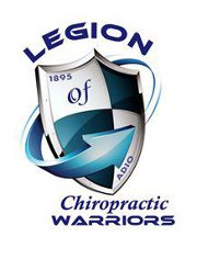 Legion of Chiropractic Warriers